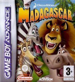 Madagascar (N) ROM