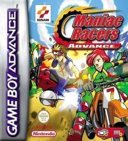 Maniac Racers Advance ROM