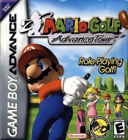 Mario Golf - Advance Tour (A)(TrashMan) ROM