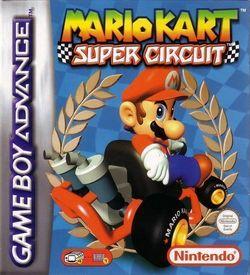 Mario Kart - Super Circuit (Cezar) ROM