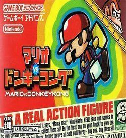 Mario Vs. Donkey Kong ROM