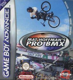 Mat Hoffman's Pro BMX (Rocket) ROM