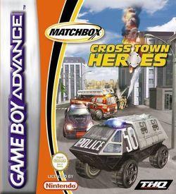 Matchbox - Cross Town Heroes (Patientz) ROM