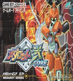 Medarot 2 Core Kabuto Version ROM