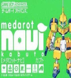 Medarot Navi - Kabuto Version (Eurasia) ROM