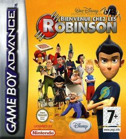 Meet The Robinsons (sUppLeX) ROM