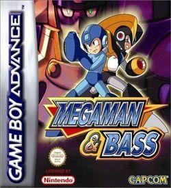 MegaMan & Bass (wC) ROM