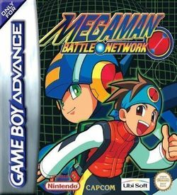 MegaMan Battle Network (Rocket) ROM