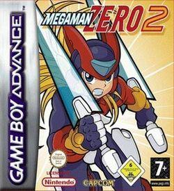 MegaMan Zero 2 ROM