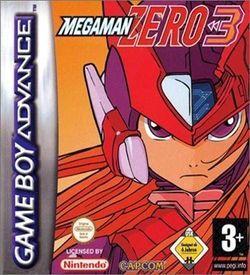 MegaMan Zero 3 ROM