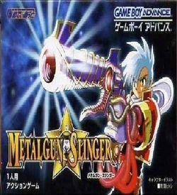 Metalgun Slinger ROM