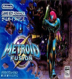 Metroid - Fusion (Polla) ROM
