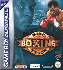 Mike Tyson Boxing ROM