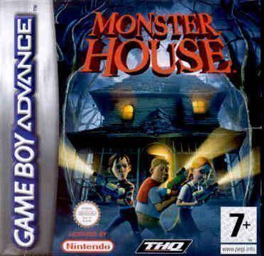 Monster House (Sir VG)
