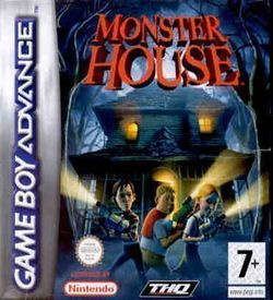 Monster House (Sir VG) ROM