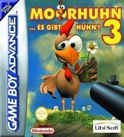 Moorhen 3 - Chicken Chase (Venom) ROM
