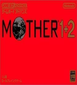Mother 1+2 ROM