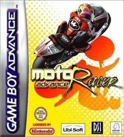 Moto GP (Menace) ROM