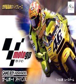 Moto GP (Evasion) ROM