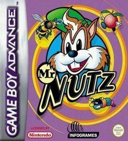 Mr. Nutz ROM