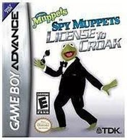 Spy Muppets - License To Croak ROM