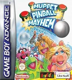 Muppet Pinball Mayhem ROM