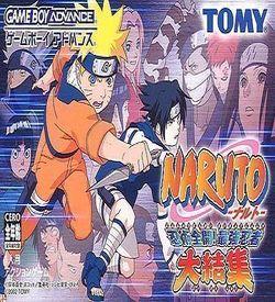 Naruto (Eurasia) ROM
