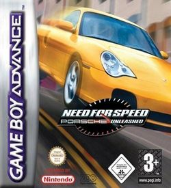 Need For Speed - Porsche Unleashed (Suxxors) ROM