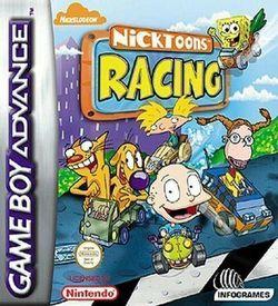Nicktoons Racing ROM