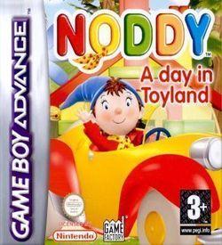 Noddy - A Day In Toyland (Sir VG) ROM