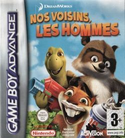 Nos Voisins Les Hommes ROM
