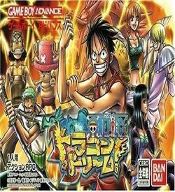One Piece Dragon Dream ROM