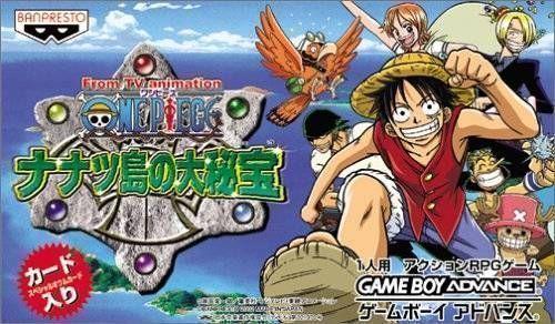 One Piece - Nanatsu Shima No Daihihou (Cezar)
