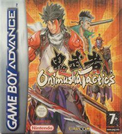 Onimusha Tactics ROM