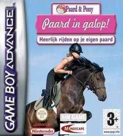 Paard & Pony - Paard In Galop (sUppLeX) ROM