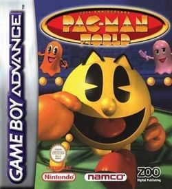 Pac-Man World ROM
