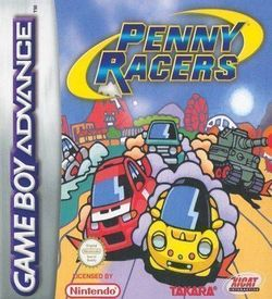 Penny Racers (Evasion) ROM