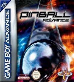 Pinball Advance (Menace) ROM