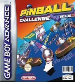 Pinball Challenge Deluxe (Mode7) ROM
