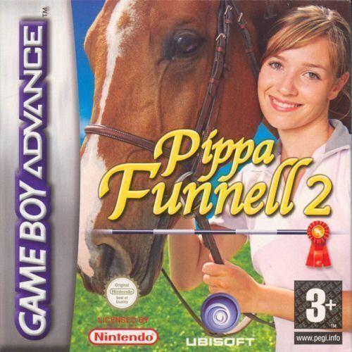 Pippa Funell 2 (Sir VG)