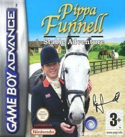 Pippa Funnell - Stable Adventures (Sir VG) ROM