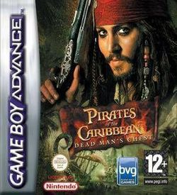 Pirates Of The Caribbean (TRSI) ROM