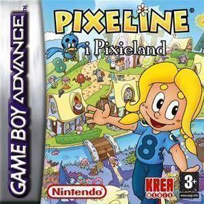 Pixeline I Pixieland (D)