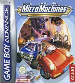 Play-Yan Micro ROM