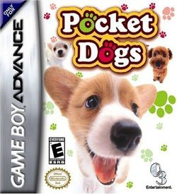 Pocket Dogs ROM