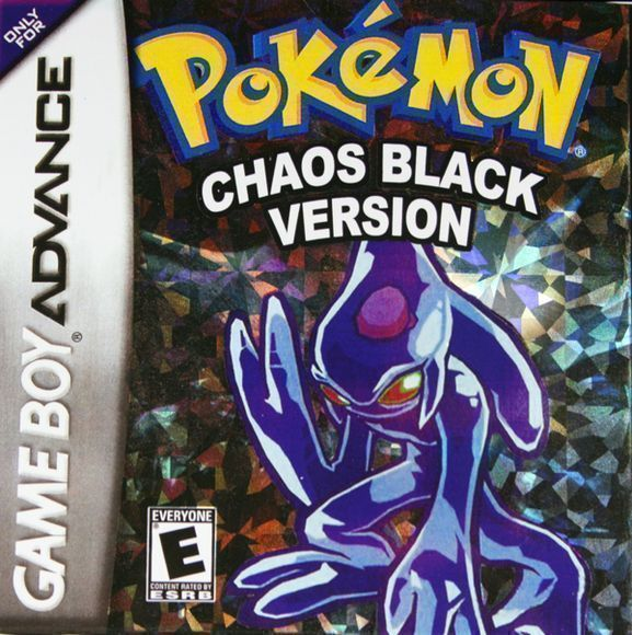 Pokemon Black - Special Palace Edition 1 By MB Hacks (Red Hack) Goomba V2.2
