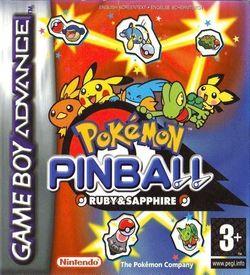 Pokemon Pinball - Ruby & Sapphire (Surplus) ROM