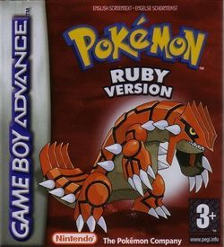 Pokemon Rubin ROM