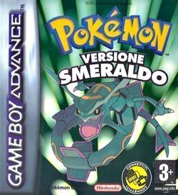 Pokemon - Versione Smeraldo (Pokemon Rapers) ROM