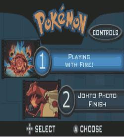 Pokemon - Volume 2 ROM